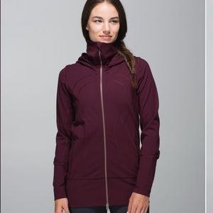 Lululemon Stride II Jacket